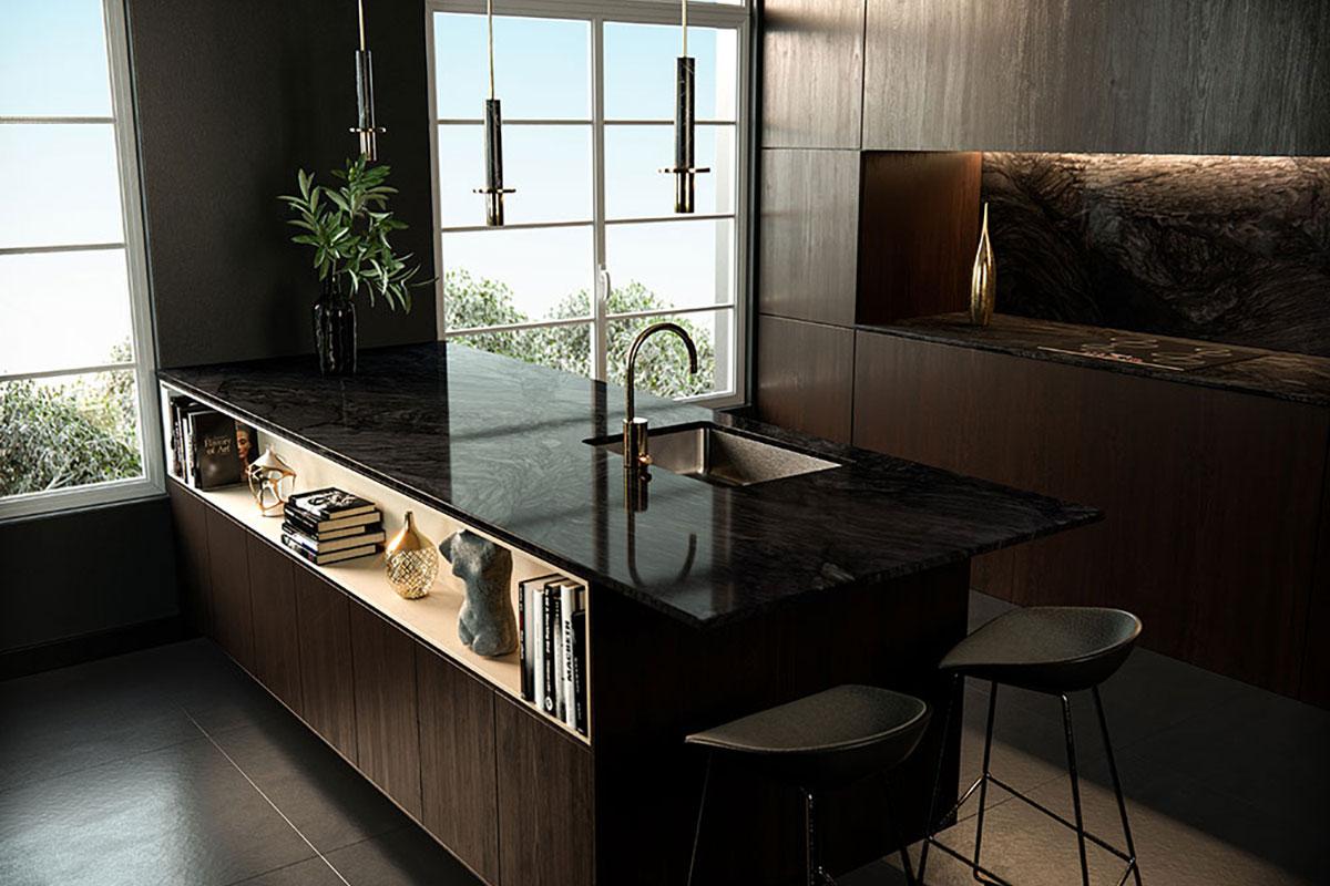 Sensa Nilo Kitchen