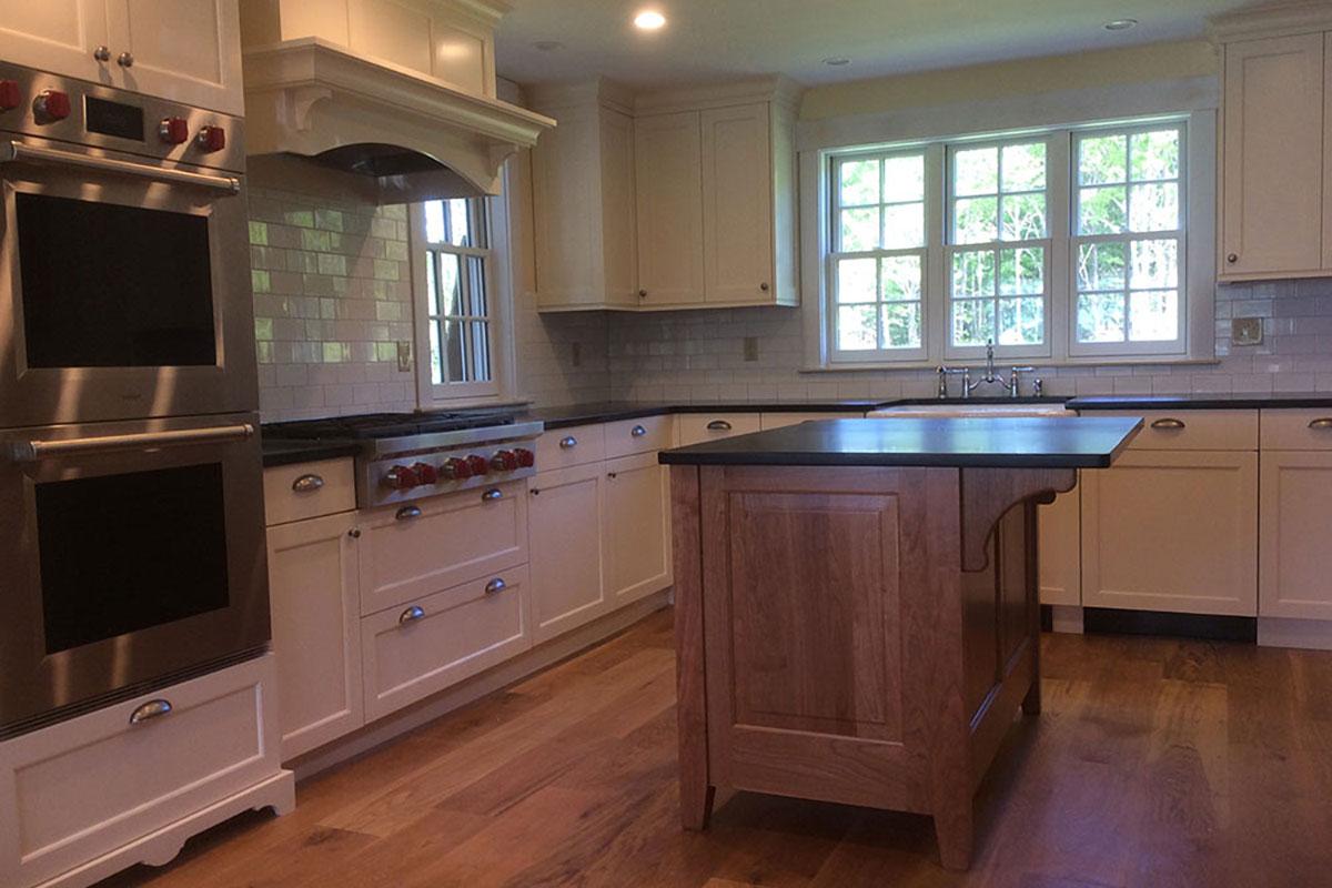 Soapstone in Kitchen