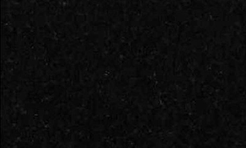 Absolute Black 3 CM Polished
