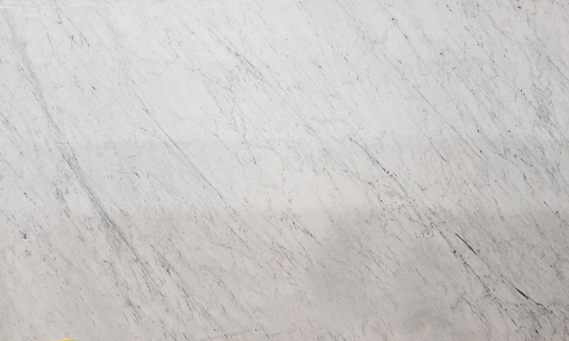 Bianco Carrara 3 CM Pol/Honed