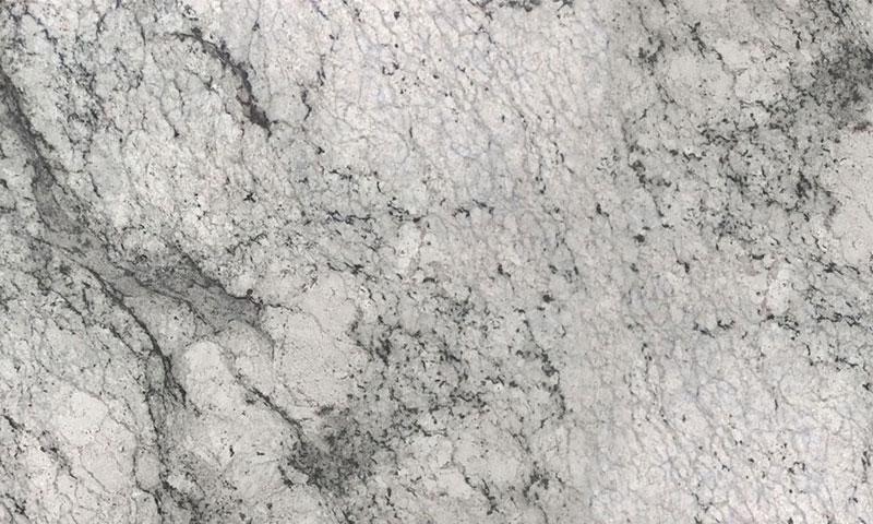 White Lava 3 CM Polished